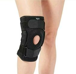 Hinged Knee Brace / Support for Swollen ACL, Tendon, Meniscu
