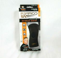 Copper Fit Copper Infused Knee Sleeve - Large
