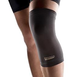 "Copper Fit Copper Infused Knee Sleeve X-Large 19 1/2"" - 21"""
