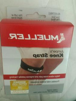 Mueller Jumpers Runners Knee Strap Support Band Patella Tend