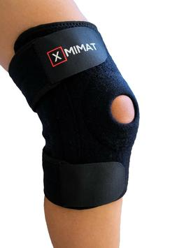 TAMIMX Junior to Adult's Knee Brace for Sports Exercise and