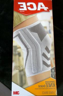 ACE Knee Brace With Side Stabilizers M 1 Each