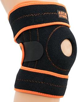Knee Brace for Running, Meniscus Tear, Arthritis - ACL, Runn