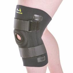 Knee Brace for Large Legs and Bigger People with Wide Thighs