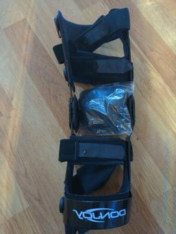 DONJOY Knee Brace Right Small ACL MCL PCL
