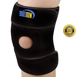 Knee Brace Support For Arthritis, ACL, Running, Basketball,