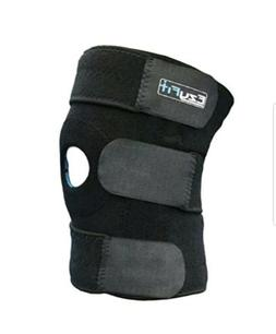 EzyFit Knee Brace Support For Arthritis ACL LCL MCL Sports E