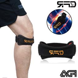 Knee Brace Support Patella Strap Arthritis Jumpers Runners K