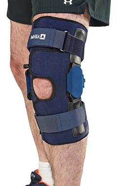 AliMed Knee Brace with Multilock Polyamide Hinge, Small