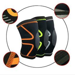 Knee Compression Sleeve Knee Brace Knee Support for Running