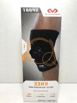 McDavid Knee Ice Wrap, Ice with Compression for Knee w/Reusa