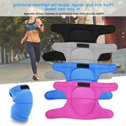 Knee Pads Adjustable Breathable Non-Slip Sports Support Brac