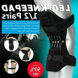 Knee Pads Joint Support Power Ace Support Brace Sleeve Pain