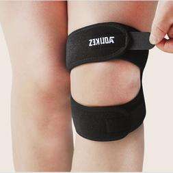 Knee Protector Breathable Sports Knee Pads Brace Support Pro