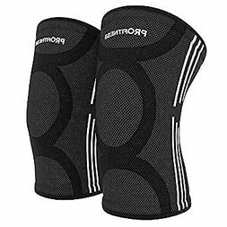 Knee Sleeves  Knee Support for Joint Pain & Arthritis Pain R