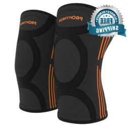 knee sleeves one pair support for joint