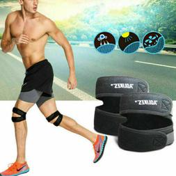 knee support brace open patella tendonitis stabilizer