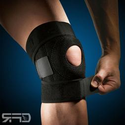 Knee Support Brace Patella Tendonitis ACL Lateral Ligament A