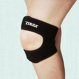 Knee Support Brace Running Leg Guard Patella Sport Gym Outdo