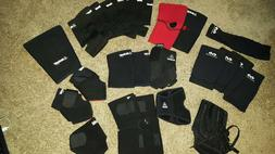 McDavid Knee Support MIX 27 piece  Brace Sleeve Therapy Reli