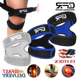 knee support patella stabilizer strap band tendon
