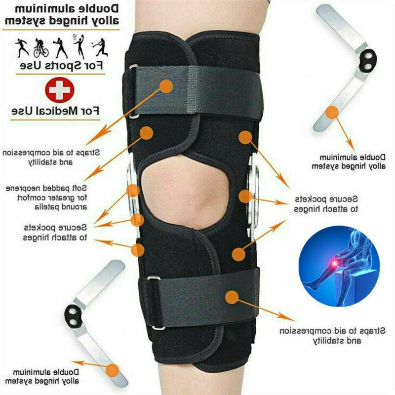 1 Gym Knee Patella Brace Protector