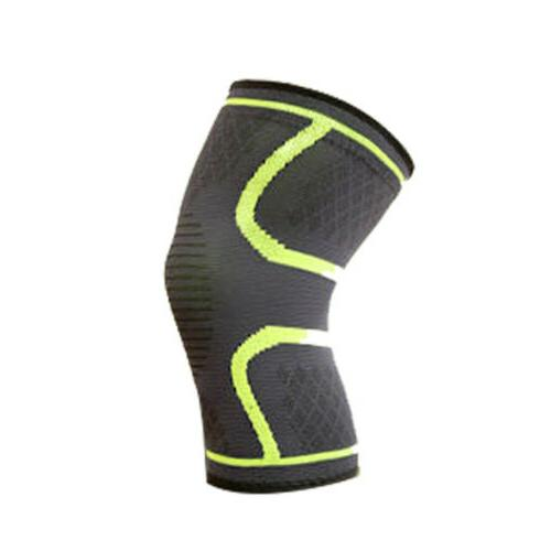 1 Patella Support High Compression Sleeve/Brace Pain