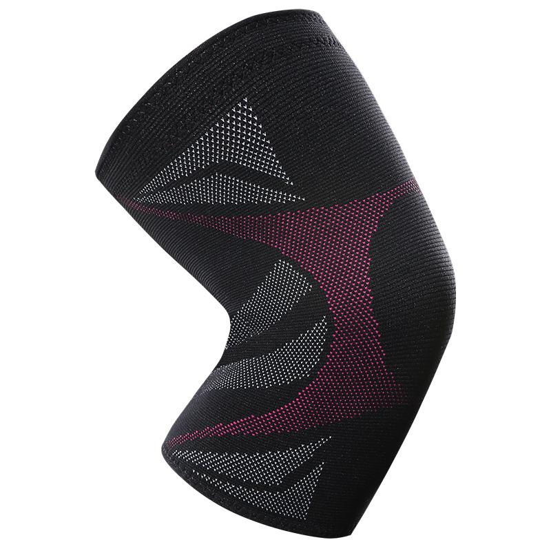 Veidoorn Support sleeve Pad gym <font><b>Sports</b></font> Workout