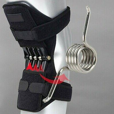 2X Joint Knee Booster Squat Sport Force US