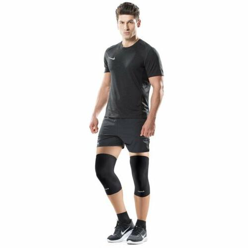 2PCs Sleeve Running Sports Brace