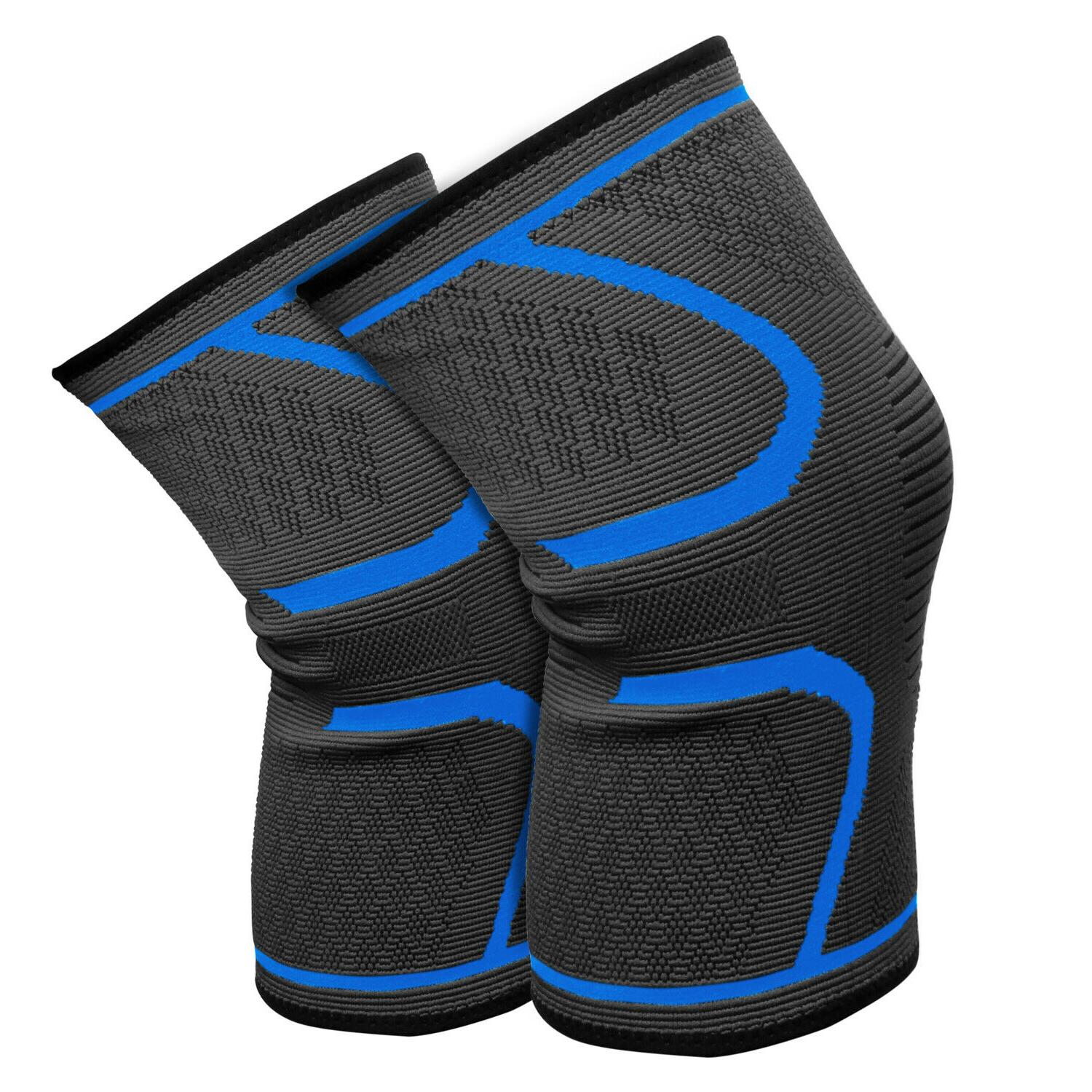 Knee Compression Support Pain USA