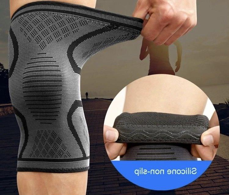 2X Knee Support Pain Relief 1X