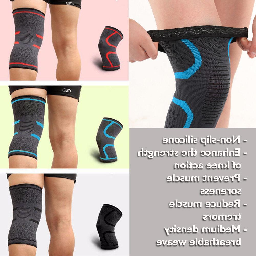 2X Compression Sleeve Pain Arthritis OR 1X