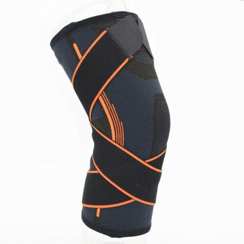 2x Knee Brace Support Joint