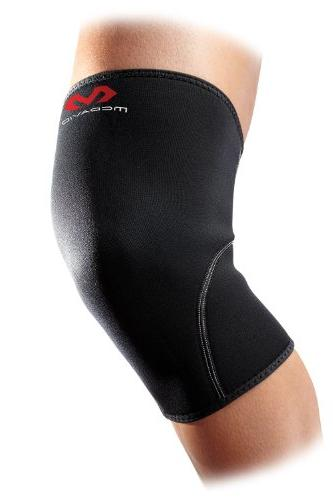 401 neoprene knee support