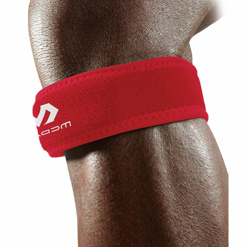 MCDAVID 414 Runners Knee Strap Jumpers Knee Strap Support
