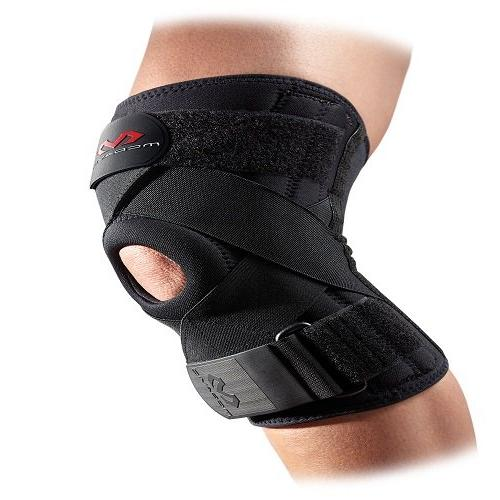 McDavid Ligament Knee Support , Level