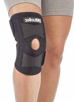Mueller 6463 Self Adjusting Knee Stabilizer