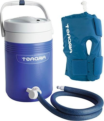 Aircast Cold Therapy for Solution Large, Motorized, System