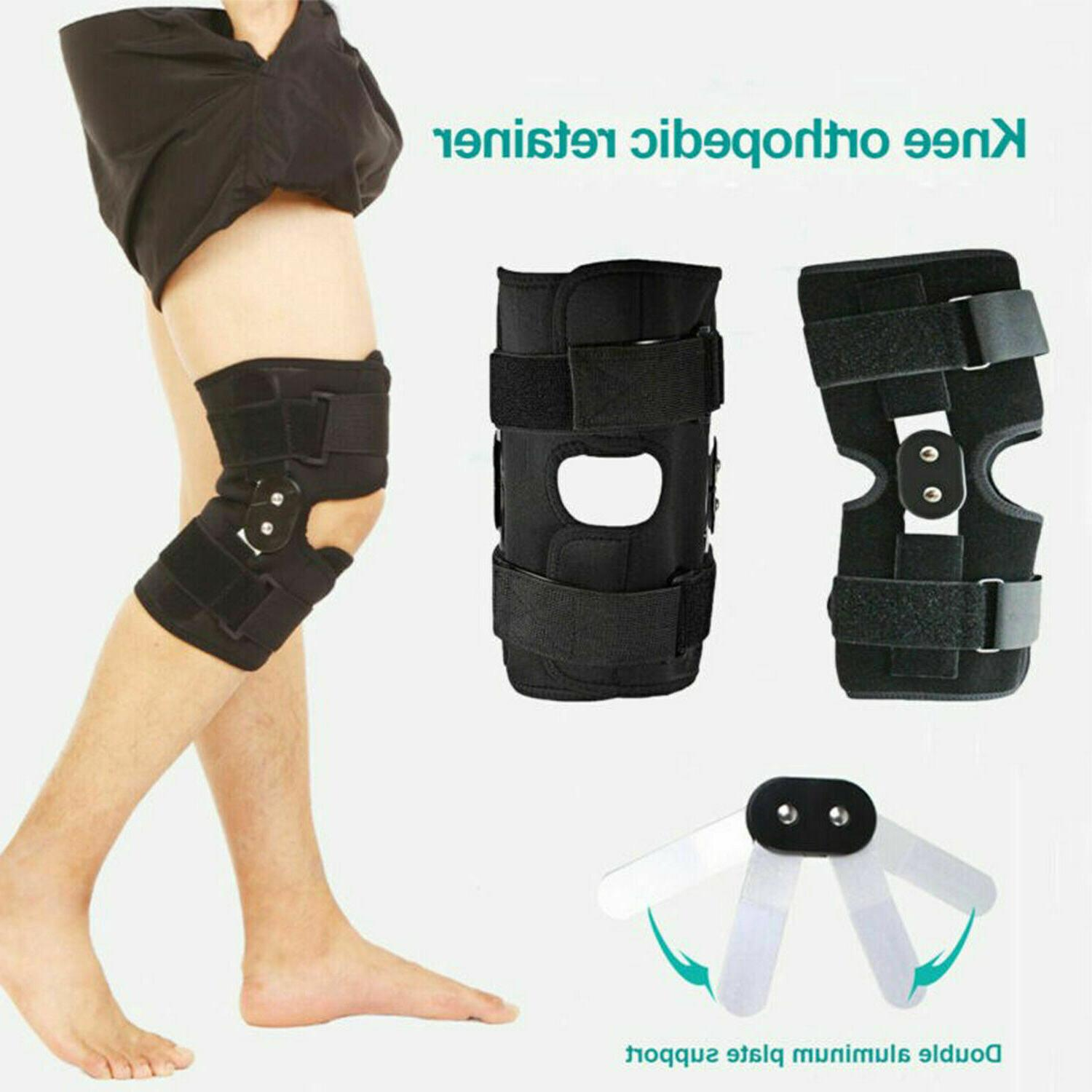 Adjustable Support Stabilizer Compression Sleeve