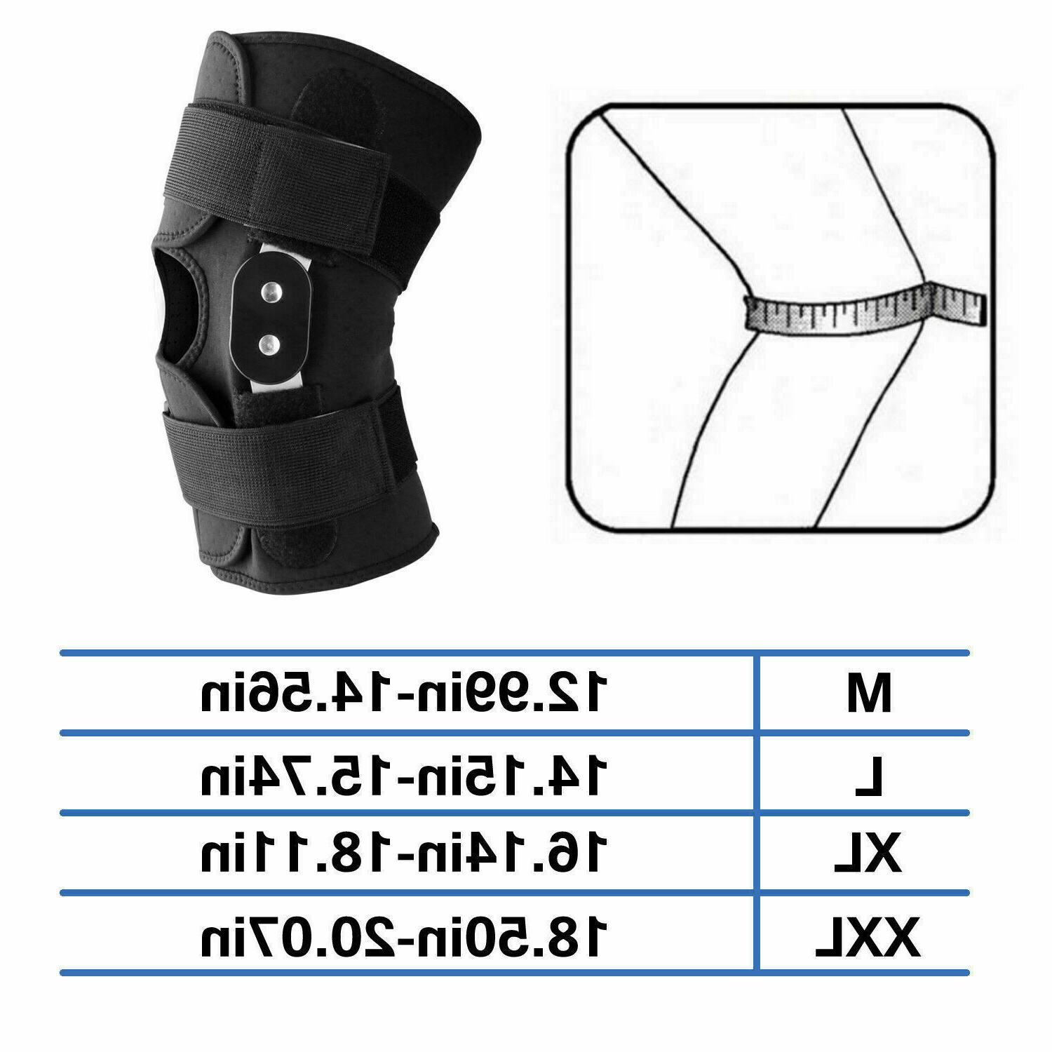 Support Stabilizer Compression Sleeve