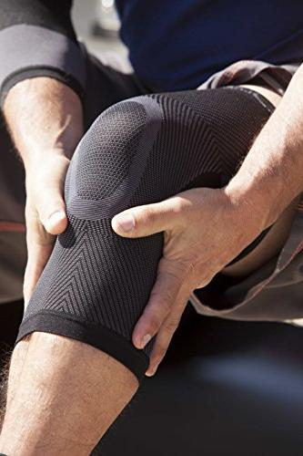 Copper Fit Support Knee
