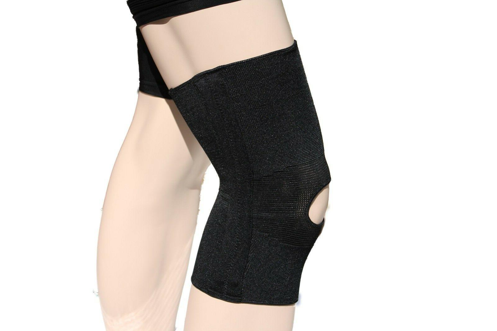Alpha Medical Compression Support Knee With