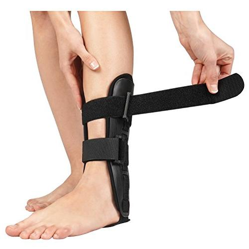 Soles Brace with Adjustable Pad