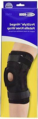 Bell-Horn ProStyle Knee 4X/5X-Large TAXFREE