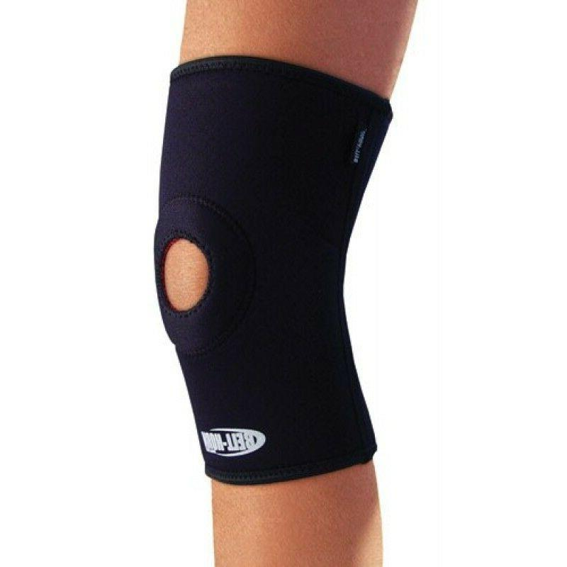 bell horn prostyle knee sleeve brace support