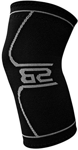 SB Compression Brace - and Supports Knee Meniscus Running, Joint