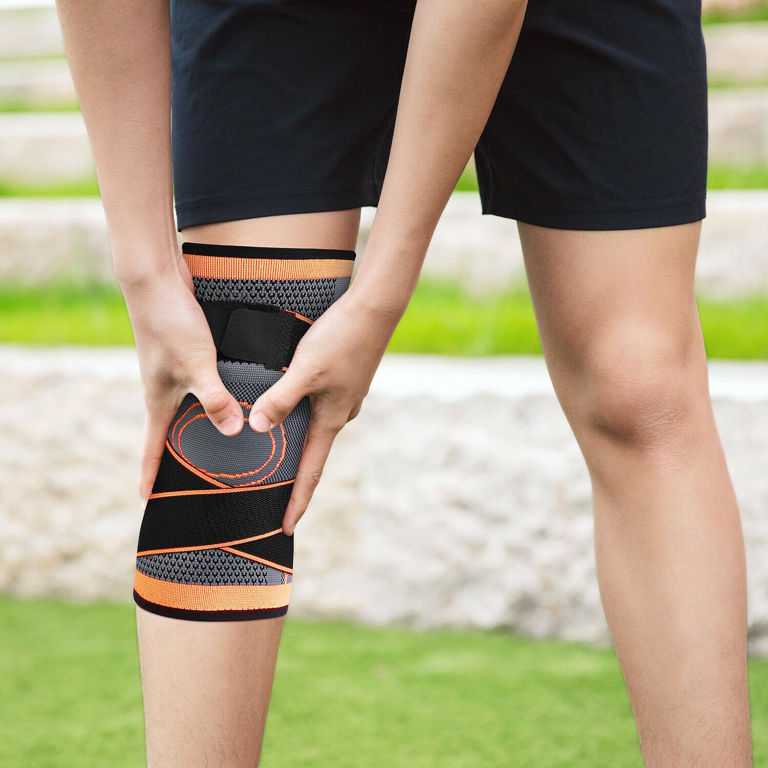 Copper Fits Sleeve Support Sports Gym