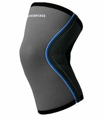 Rehband Core Line Knee Support - XX-Large
