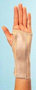 Dj Orthopedics Elastic Wrist Brace Right Small - Model 79-87